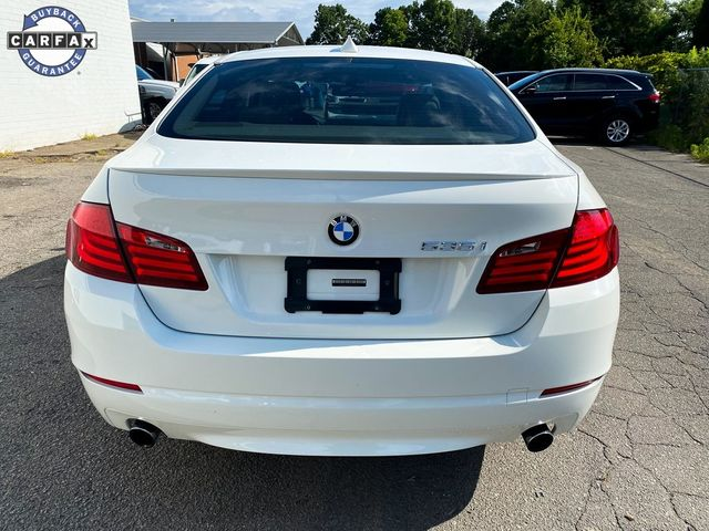 2011 BMW 535i xDrive 535i xDrive Madison, NC 2
