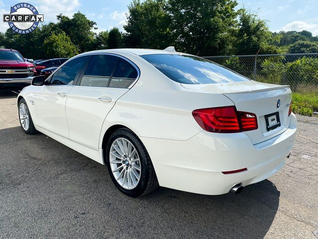 2011 BMW 535i xDrive 535i xDrive Madison, NC 3