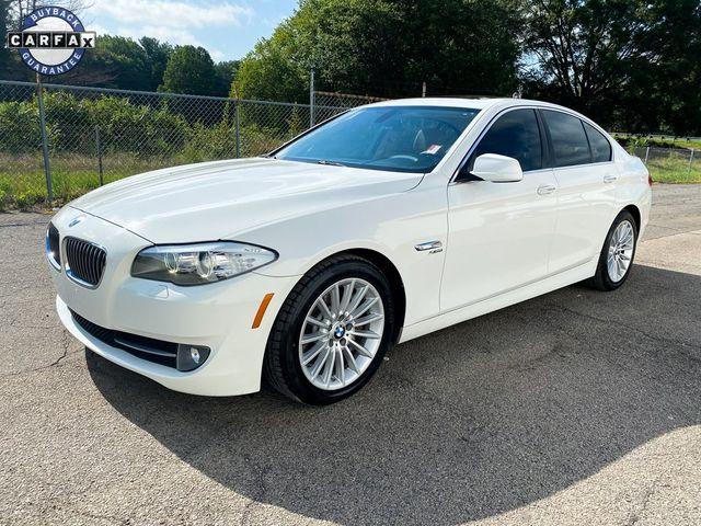 2011 BMW 535i xDrive 535i xDrive Madison, NC 5