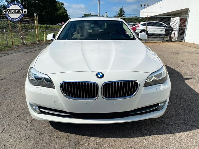 2011 BMW 535i xDrive 535i xDrive Madison, NC 6