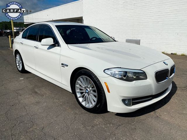 2011 BMW 535i xDrive 535i xDrive Madison, NC 7