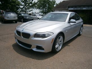 2011 BMW 535i xDrive Memphis, Tennessee 30