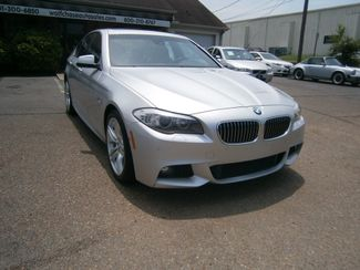 2011 BMW 535i xDrive Memphis, Tennessee 32