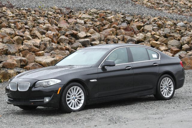 2011 BMW 535i xDrive Naugatuck, Connecticut 0