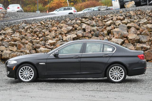 2011 BMW 535i xDrive Naugatuck, Connecticut 1