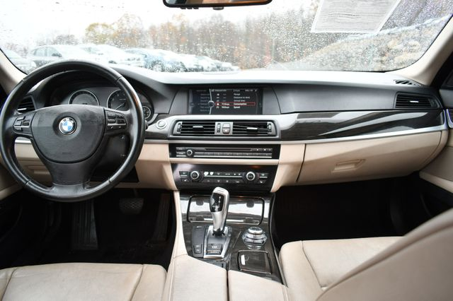 2011 BMW 535i xDrive Naugatuck, Connecticut 13