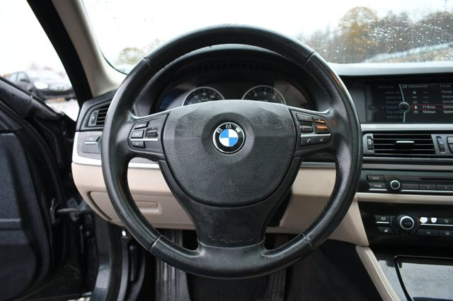 2011 BMW 535i xDrive Naugatuck, Connecticut 17