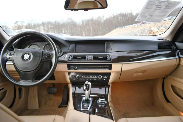 2011 BMW 535i xDrive Naugatuck, Connecticut 11