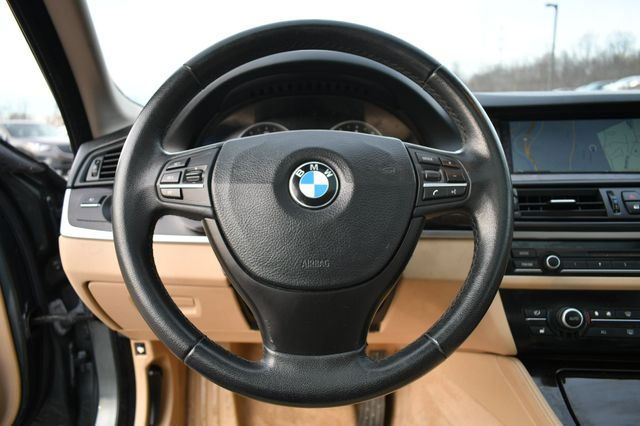 2011 BMW 535i xDrive Naugatuck, Connecticut 15
