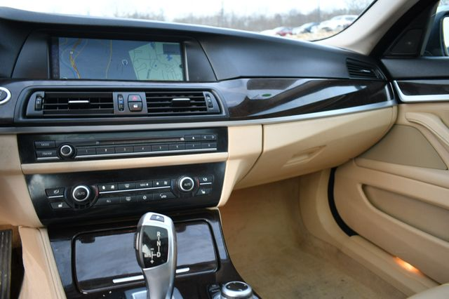 2011 BMW 535i xDrive Naugatuck, Connecticut 16