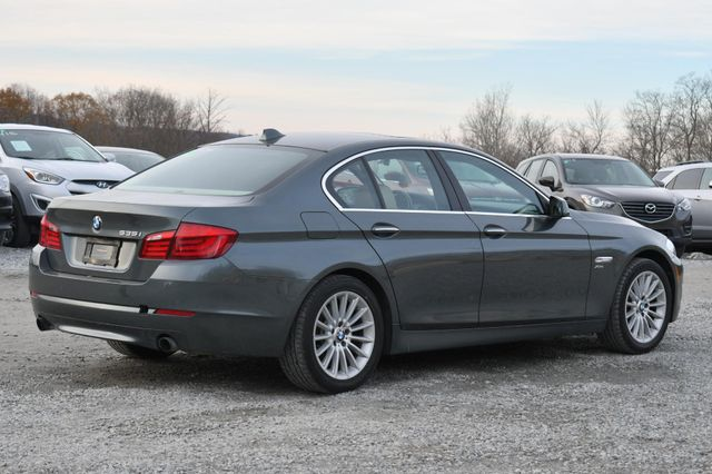 2011 BMW 535i xDrive Naugatuck, Connecticut 4