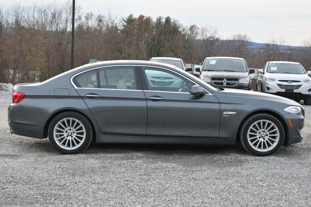 2011 BMW 535i xDrive Naugatuck, Connecticut 5