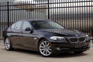 2011 BMW 535i xDrive Sport* NAV* BU CAM* SUNROOF* EZ FINANCE**   Plano, TX   Carrick's Autos in Plano TX