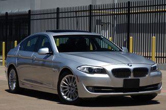 2011 BMW 535i xDrive Sedan* Nav* BU Cam* AWD* EZ Finance** | Plano, TX | Carrick's Autos in Plano TX