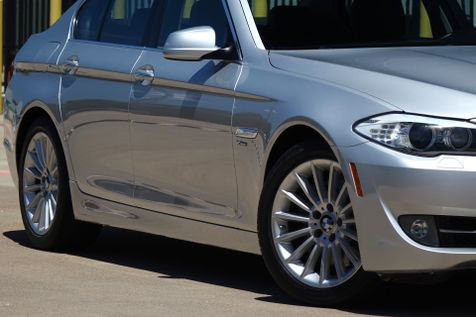 2011 BMW 535i xDrive Sedan* Nav* BU Cam* AWD* EZ Finance** | Plano, TX | Carrick's Autos in Plano, TX