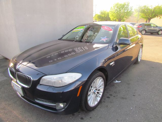 2011 BMW 535i xDrive in Sacramento, CA 95825