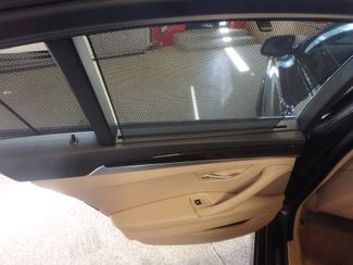 2011 Bmw 535 X-Drive, BACK-UP CAMERA, LOADED AND SERVICED Saint Louis Park, MN 16