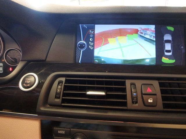 2011 Bmw 535 -Drive, BACK-UP CAMERA, LOADED AND SERVICED Saint Louis Park, MN 13