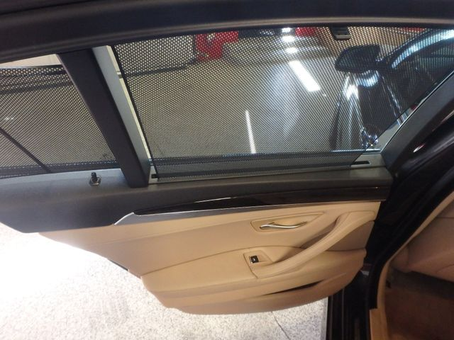 2011 Bmw 535 -Drive, BACK-UP CAMERA, LOADED AND SERVICED Saint Louis Park, MN 16