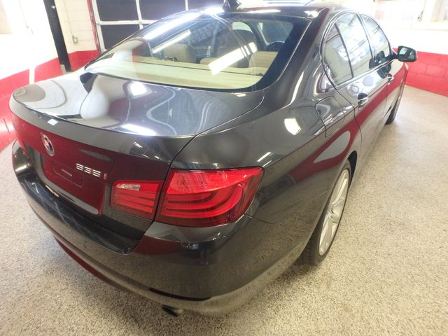 2011 Bmw 535 -Drive, BACK-UP CAMERA, LOADED AND SERVICED Saint Louis Park, MN 10