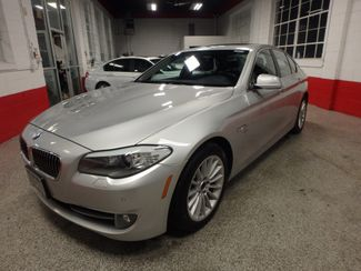 2011 Bmw 535 X-Drive B/U Cam WINDOW SHADES,  LIKE NEW IN EVERY WAY Saint Louis Park, MN 7
