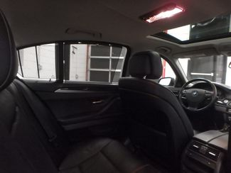 2011 Bmw 535 X-Drive B/U Cam WINDOW SHADES,  LIKE NEW IN EVERY WAY Saint Louis Park, MN 21