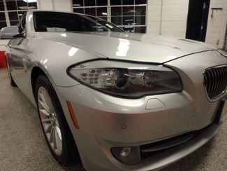 2011 Bmw 535 X-Drive B/U Cam WINDOW SHADES,  LIKE NEW IN EVERY WAY Saint Louis Park, MN 24