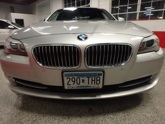 2011 Bmw 535 X-Drive B/U Cam WINDOW SHADES,  LIKE NEW IN EVERY WAY Saint Louis Park, MN 25