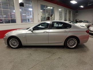 2011 Bmw 535 X-Drive B/U Cam WINDOW SHADES,  LIKE NEW IN EVERY WAY Saint Louis Park, MN 8