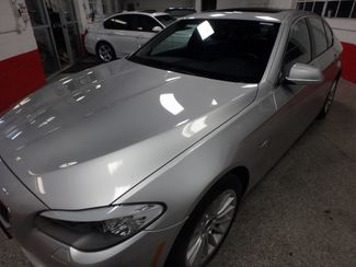 2011 Bmw 535 X-Drive B/U Cam WINDOW SHADES,  LIKE NEW IN EVERY WAY Saint Louis Park, MN 33