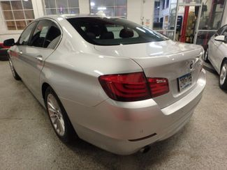 2011 Bmw 535 X-Drive B/U Cam WINDOW SHADES,  LIKE NEW IN EVERY WAY Saint Louis Park, MN 9