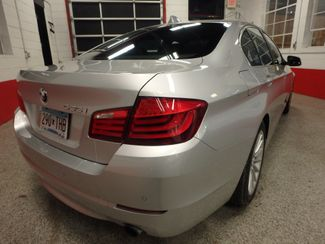 2011 Bmw 535 X-Drive B/U Cam WINDOW SHADES,  LIKE NEW IN EVERY WAY Saint Louis Park, MN 10