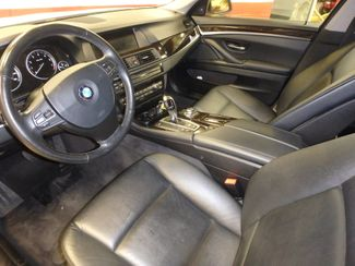 2011 Bmw 535 X-Drive B/U Cam WINDOW SHADES,  LIKE NEW IN EVERY WAY Saint Louis Park, MN 2