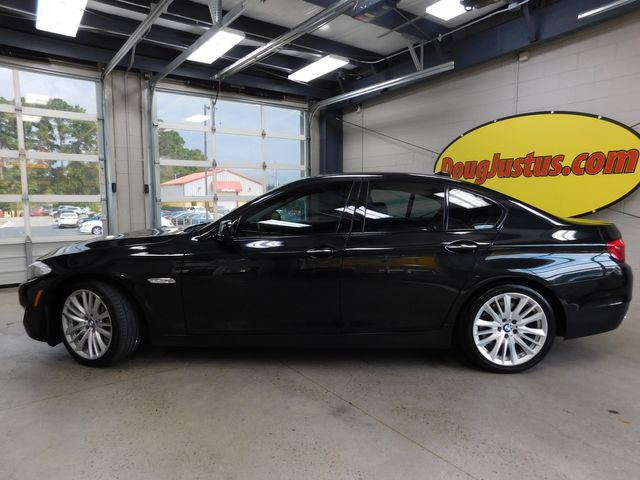 2011 BMW 550i I in Airport Motor Mile ( Metro Knoxville ), TN 37777