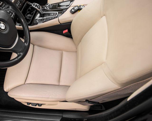 2011 BMW 550i Burbank, CA 10