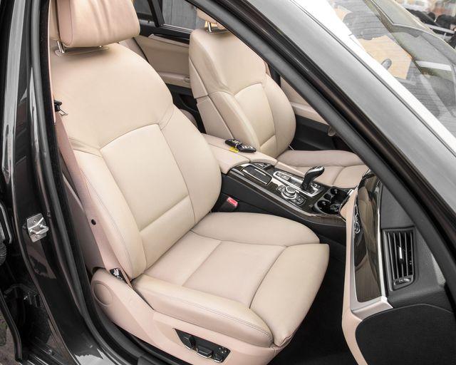 2011 BMW 550i Burbank, CA 11