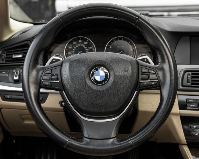 2011 BMW 550i Burbank, CA 17