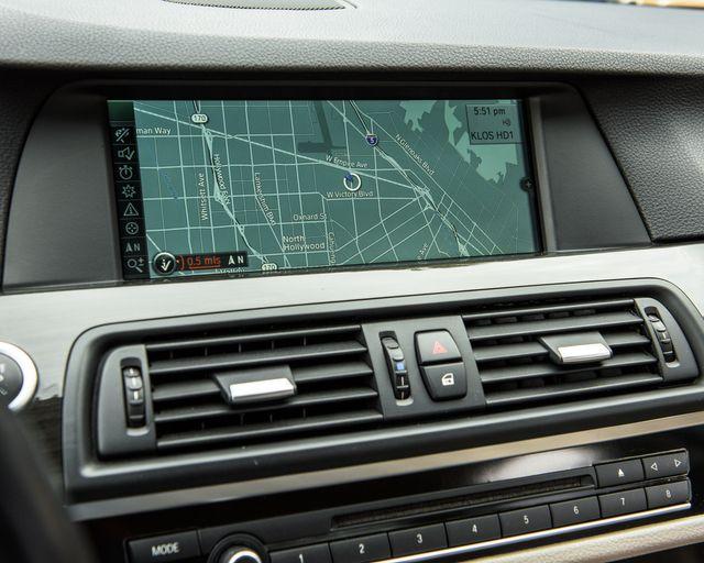 2011 BMW 550i Burbank, CA 21