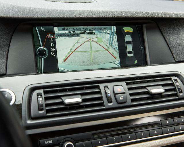 2011 BMW 550i Burbank, CA 22