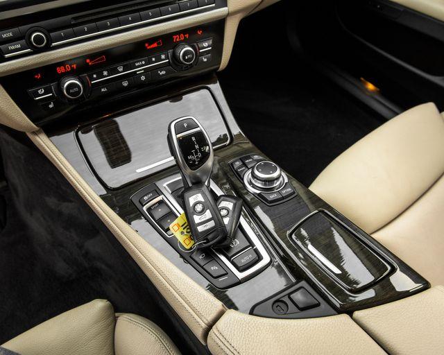 2011 BMW 550i Burbank, CA 24