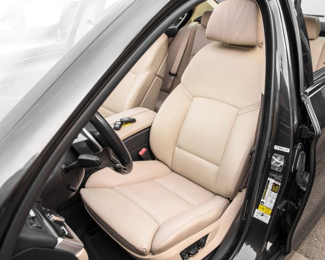 2011 BMW 550i Burbank, CA 8