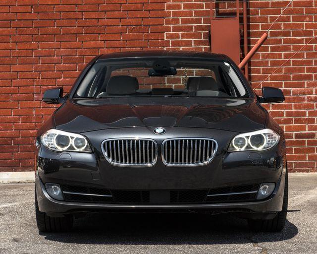 2011 BMW 550i Burbank, CA 1