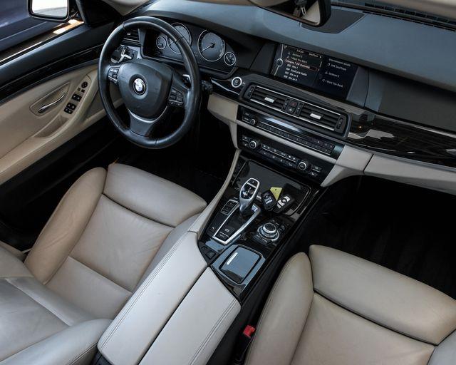 2011 BMW 550i Burbank, CA 13