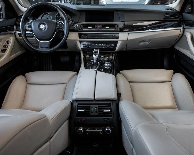 2011 BMW 550i Burbank, CA 14