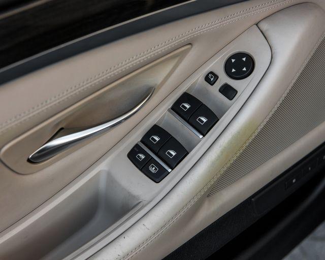 2011 BMW 550i Burbank, CA 18