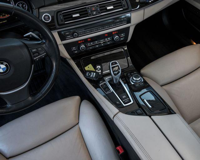 2011 BMW 550i Burbank, CA 26