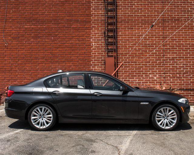 2011 BMW 550i Burbank, CA 3