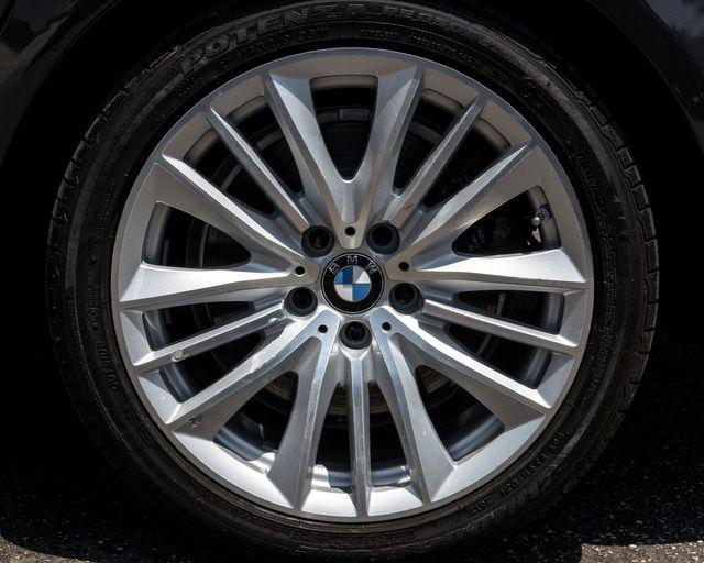 2011 BMW 550i Burbank, CA 33