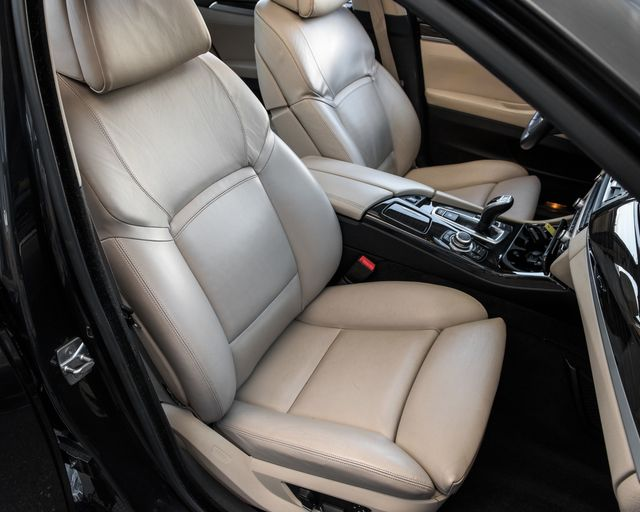 2011 BMW 550i Burbank, CA 9