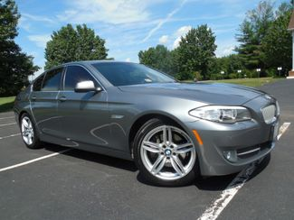 2011 BMW 550i in Leesburg, Virginia 20175